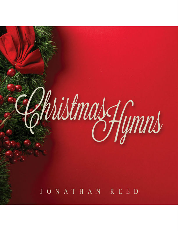 christmas hymns album
